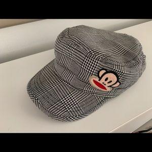 Paul Frank Julius Plaid Hat
